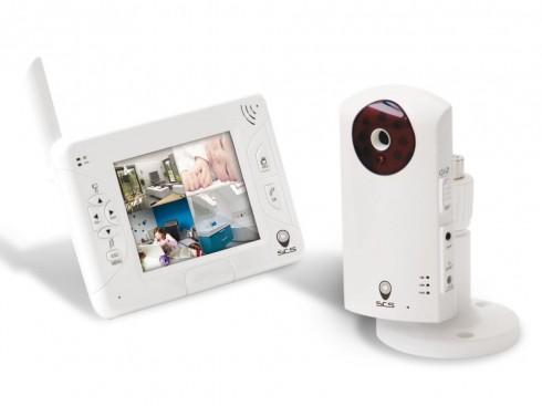 videosurveillance bébé