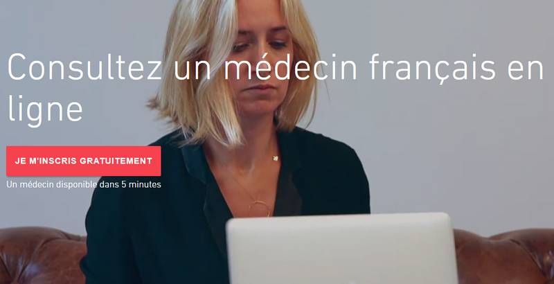 medecins français à Londres