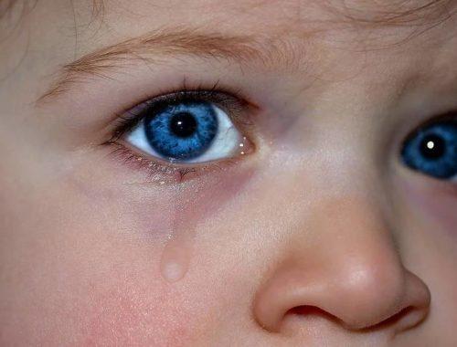 troubles psychologiques sur les enfants de divorcés
